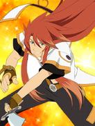 -weapon full- PA Luke