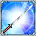 -weapon game- Ogre Sword