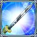-weapon game- Sinclair Saber