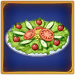 -recipe game- Veggie Salad