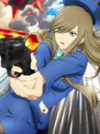 -weapon full- Police Tear
