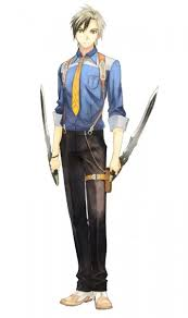Images ludger outfit one