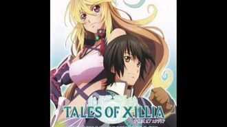 Tales of Xillia OST - Take Pride on Your Present Self