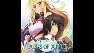 Tales of Xillia OST - Their Steps, and the Present