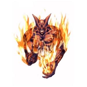 Ifrit Eternia