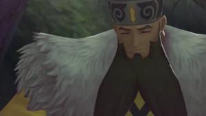 Jiao in Tales of Xillia