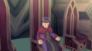Ingobert in Tales of the Abyss