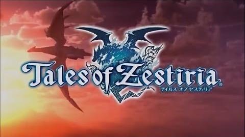 Tales of Zestiria - Opening