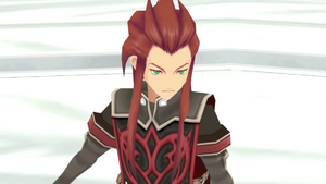 Asch in Tales of the Abyss