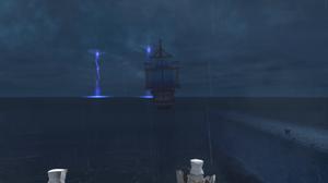 Flucht von Titania