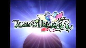 Tales of Hearts R - Opening