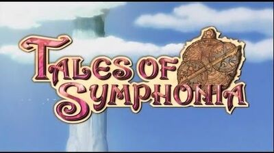 Tales of Symphonia Chronicles - Opening