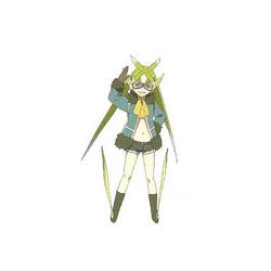 Sylph Xillia