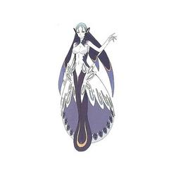 Undine Xillia