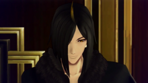 Wingul in Tales of Xillia