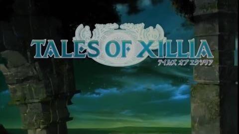 Tales of Xillia - Opening (Milla)