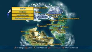 Ephinea Karte