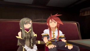 Tear in Tales of the Abyss