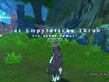 Der Empyreische Thron