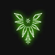 Hyanoa-Zeichen