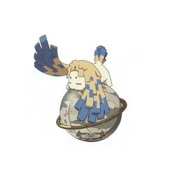 Gnome Xillia