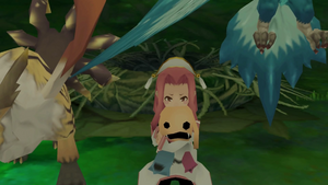 Arietta in Tales of the Abyss
