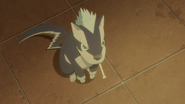 Repede the First Strike