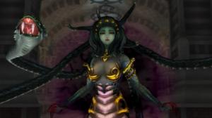 Forton Medusa