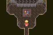 Dhaos' Schloss Zukunft Ninja