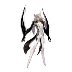 Chronos Xillia