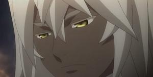 Chronos Anime-Sequenz