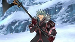 Largo in Tales of the Abyss