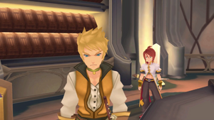 Guy in Tales of the Abyss