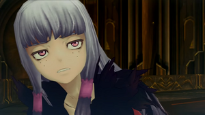 Agria in Tales of Xillia