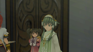 Ion in Tales of the Abyss