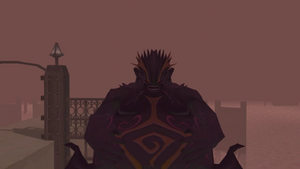 Giant Mohs in Tales of the Abyss