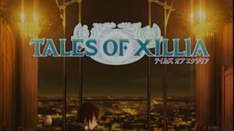 Tales of Xillia - Opening (Jyde)