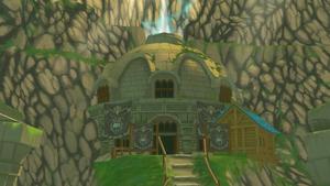 Tempel von Martel