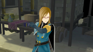 Jade in Tales of the Abyss
