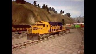 The Switch To Trainz 12 | Tales On Highland Valley/Springfield