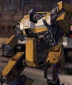 Thumbsupbot