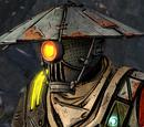 Masked Kidnapper