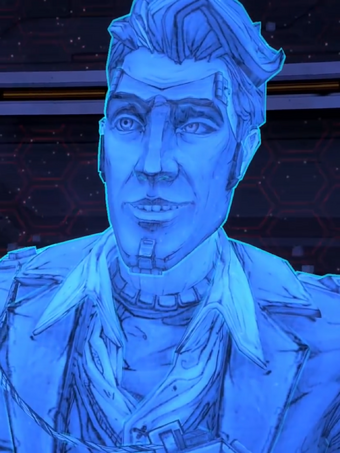 Handsome Jack Tales From The Borderlands Wiki Fandom