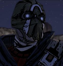Mask Vendor Zero Sum