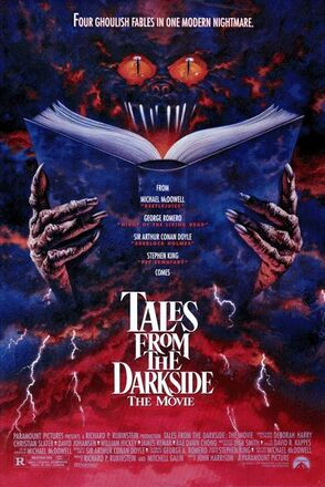 Tales from the darkside the movie