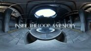 Tales from the Loop - Inside the Loop A 360 VR Story