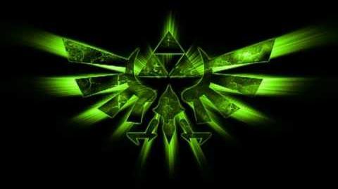 Legend of Zelda Hyrule Reborn Title Theme