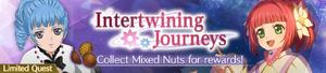Intertwining Journeys (Banner)