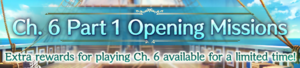 Ch. 6 Part 1 Opening Missions (Banner)