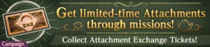 Maid Outfit Attachment Missions (Banner)
